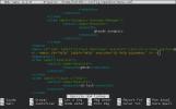 alteração no menu.xml do OpenBox...