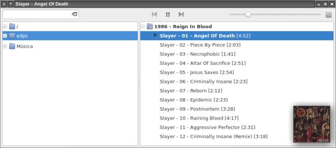 Pogo @ Slackware :: rock on!