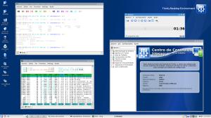 TDE R14.0.0 no Debian Wheezy